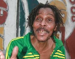 Superb Interview: I would like to be the president of Nigeria one day – Majek Fashek