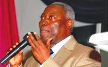 Christmas Is Idolatrous, Don't Celebrate It ––Pastor Kumuyi