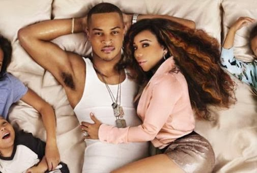 T.I & WIFE TINY in Fresh Trouble