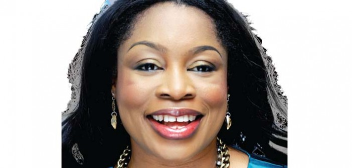 Sinach 'Dances in the Holy Ghost' –Says, My latest work, my best so far